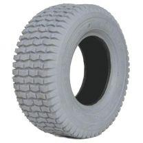 Buitenband scootmobiel 13x500-6 grijs blok