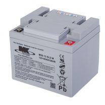 ACCU 50AH-12V - Batterij van MK Type AGM