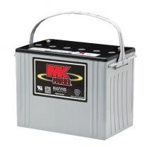 ACCU 79AH-12V - Batterij van MK, Type AGM