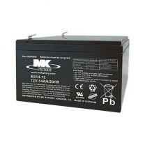 ACCU 14AH-12V - Batterij van MK, Type AGM