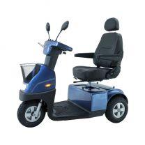 Scootmobiel Afikim C3 Plus blauw