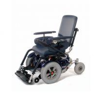 Elektrische rolstoel Permobiel C300 Canto voorwielaandrijving