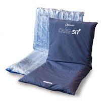 Care-Sit is specifiek bedoeld als zitsysteem voor zetels en rolstoelen.