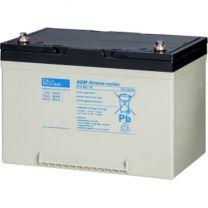 Cellpower CPX Accu/batterij 60 Ah - 12 volt