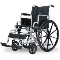 Rolstoel G-Basic de stevige allround rolstoel