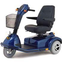 Scootmobiel Luna Pride Mobility
