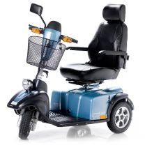 Scootmobiel Minicrosser E-model