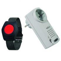 Personenalarmering Horloge alarm