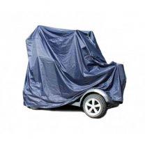 Afdekhoes scootmobiel Premium Rainpro S - small