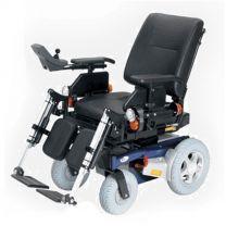 Elektrische rolstoel Puma achterwielaandrijving
