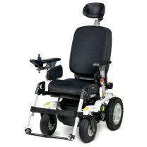 Elektrische rolstoel Puma met elektrische verstellingen