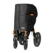 Beschermhoes voor de rollator Rollz Motion. Beschermt uw rollator tegen stof of weer en wind.