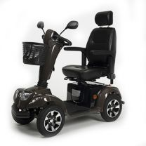 Scootmobiel Carpo-4 Ltd Limited edition