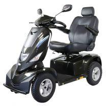 Scootmobiel Drive ST6D anthraciet