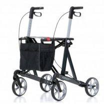 XXL rollator voor zware personen