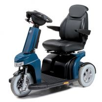 Tweedehands scootmobiel Sterling Elite