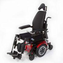 Elektrische rolstoel TDX SP2 Midwheel aandrijving