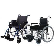 Tweedehands rolstoelen vanaf 80 euro