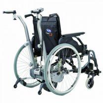 Viamobil duwondersteuning / duwhulp rolstoel