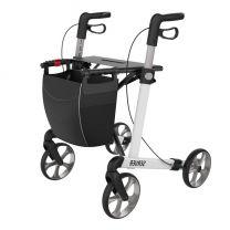 Rollator ook voor woonzorgcentrum en zorginstellingen