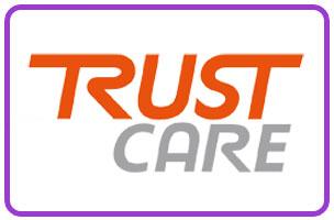 Merk_rollator_Trustcare