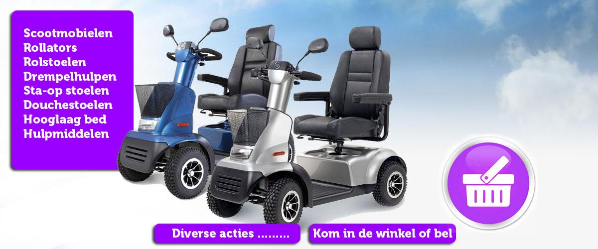 Hulpmiddelen Zwolle