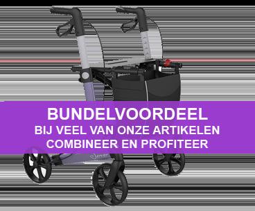 Rollator in Kampen kopen