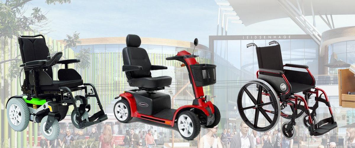 Mobiliteits producten